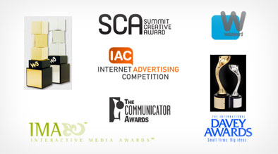 Milestone Internet Marketing, Inc. Wins Multiple Adrian Awards for Excellence in Hotel Internet Marketing