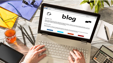 The Role of Blogs and Fresh Content in Travel Today