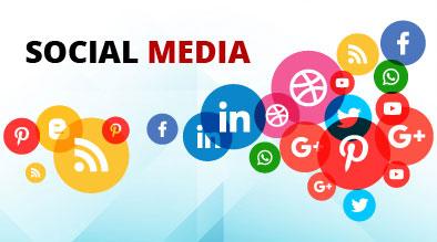 Social Media & Blogging Track