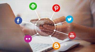 Social Media & Search Marketing