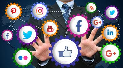 Social Media Initiatives