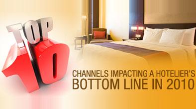 Channels Impact
