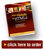 From Hotels to HTMLs: Complete Guide to Internet Marketing