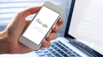 Mobile Search Strategy