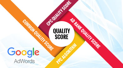 Page and Quality Score