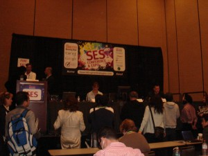Mobile Marketing Session at SES San Francisco