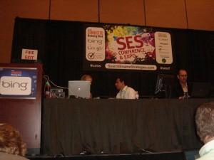 Yahoo and Bing Join Forces at SES San Francisco