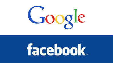 Time is Spent on Facebook than Google