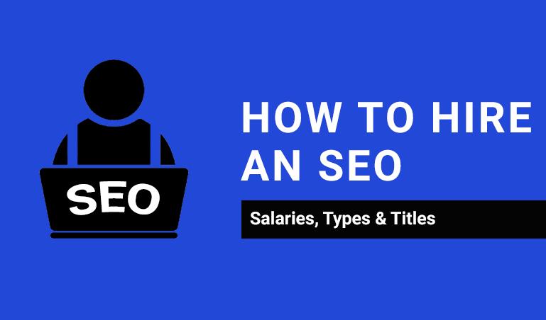 How to hire an SEO www.milestoneinternet.com Milestone Inc