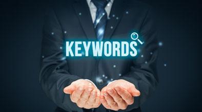 SMART Keyword Research