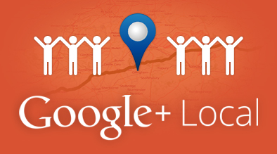 New Google Local