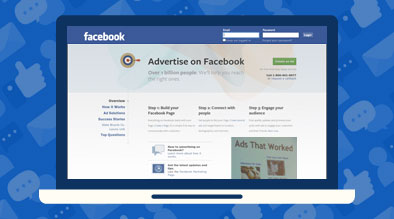 Paid Search on Facebook