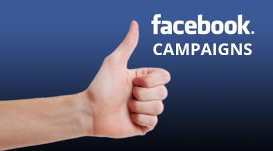 Facebook PPC Campaigns