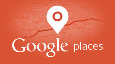 Google Place Pages