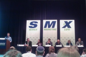 Ask the SEOs session at SMX West 2011