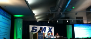 SMX Seattle SEO Periodic Table