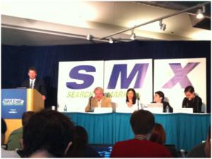 SMX Seattle Tweeting is SEO