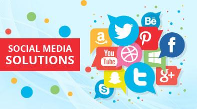 Social Media Solutions on a Budget
