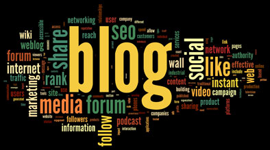 5 Tips for a Healthy and Happy Blog