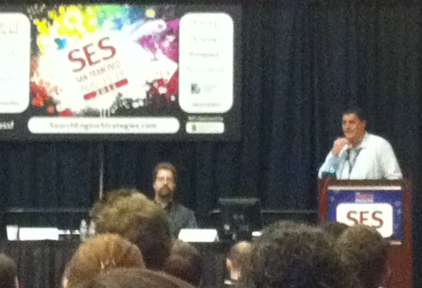 SES SF 2011 Session SEO 2.0: Less is More