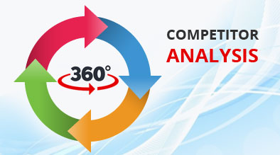 360-Degree Competitor Analysis