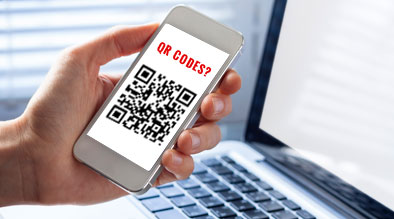 Optimize QR Codes
