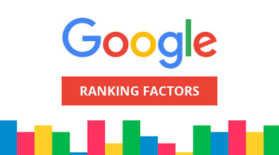 Ranking Factors and Measurement Criteria