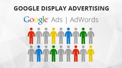 Google Display Advertising