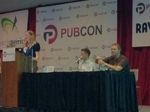 Reputation Management: Monitoring Your Brand Online PubCon Las Vegas 2011