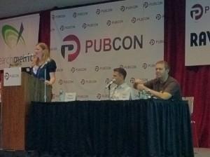 Reputation Management: Monitoring Your Brand Online PubCon Las Vegas 2011