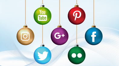 Top 10 Social Tips to Capitalize this Holiday Season