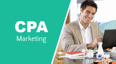 CPA Marketing and Coupon Marketing