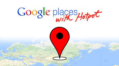 Google Places & Hotpot Optimization