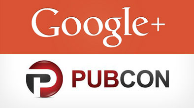 Google Plus – PubCon 2011