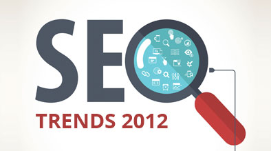 SEO year 2011 and trends 2012
