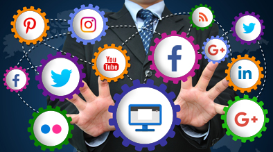 Social Media Into Overall Marketing