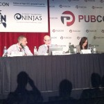 Facebook Today - PubCon 2011