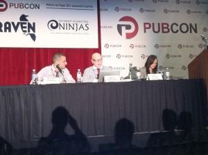 Facebook Today - PubCon 2011
