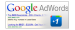 Google Adwords Social Extension