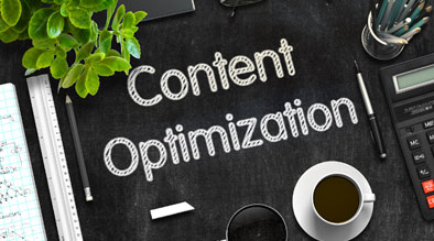 Optimized Your Website With Fresh Content