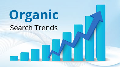Top 10 Organic Search Trends