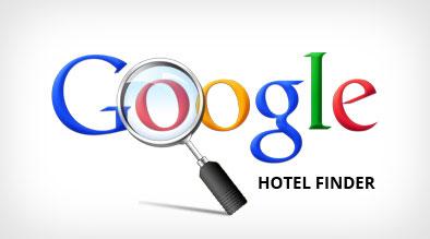 Google's Hotel Finder Tool