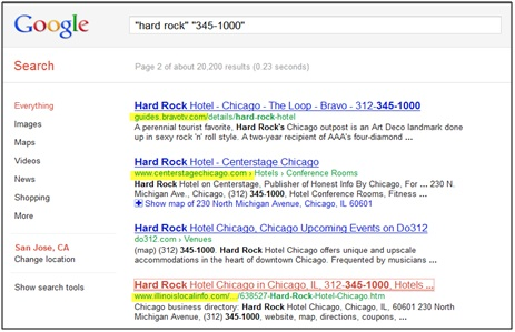 Tips to Strategize Local Link Building and Citation