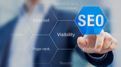 SEO Website Makeover