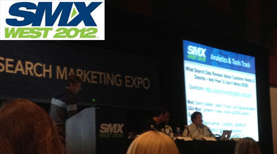 SMX West 2012 Does Google Favor Brands