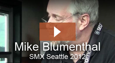 Mike Blumenthal Interview