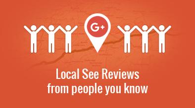 Local Ranking Factors