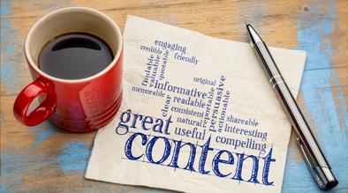 The Framework for Effective Website Copy