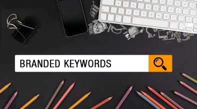 Bid on Branded Keywords