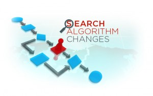 Search Engine Algorithm Changes